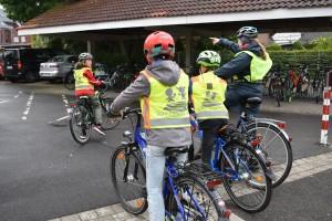 2019_05_21 Start Radfahren