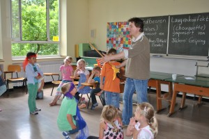 Probe Ritterspiele 1b mit Peter Paul, 13.06.2014