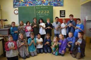2018_09_12 Schülerakademie im Biozentrum Nisthilfen