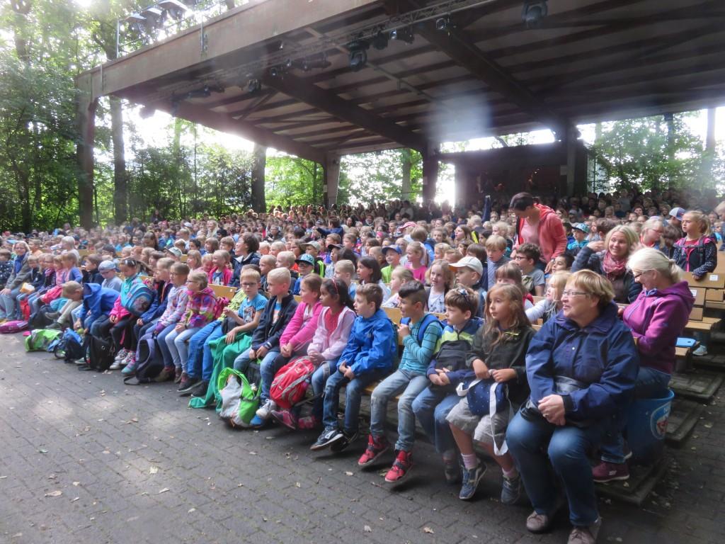Theaterfahrt Reckenfeld, Michel, 13.07.2017