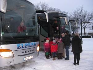 Theaterfahrt, 13.12.2012, Busabfahrt