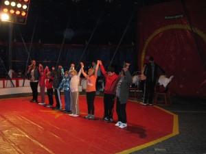 Zirkus Casselly 3, 4.3.13