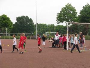 Sportfest, 21.06.2013