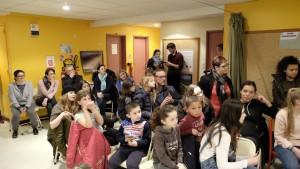 Frankreich 2018 Schule 2